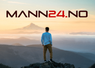 mann24.no